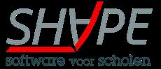 Shape Software voor Scholen